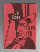 Toulavý kůň - román o Emilu Arturu Longenovi