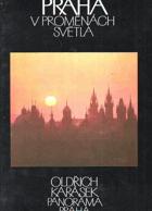 Praha v proměnách světla - fotografická publikace