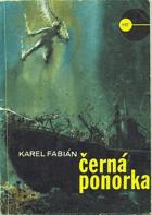 Černá ponorka