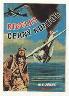 Biggles - Černý kondor