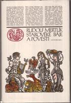 Starověké báje a pověsti