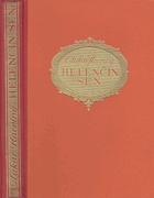 Helenčin sen - Dívčí román
