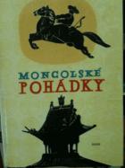 Mongolské pohádky