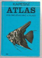 Kapesní atlas ryb, obojživelníků a plazů.