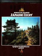 Západní Čechy - krajina, architektura, umění - fotografická publikace