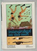 Dobrodružství na dně moří - pro čtenáře od 9 let