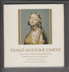 České gotické umění