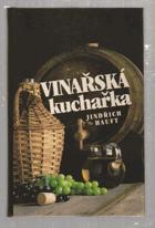 Vinařská kuchařka VÍNO