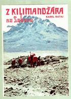 Z Kilimandžára na Saharu