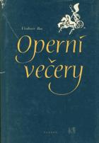 Operní večery