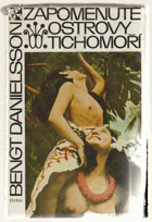 Zapomenuté ostrovy Tichomoří