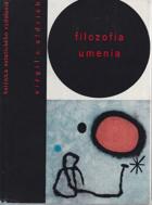 Filozofia umenia SLOVENSKY