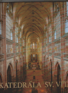 Katedrála sv. Víta na Pražském hradě VČ. KARTONU