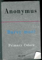Barvy moci - Primary colors