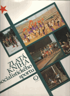 Zlatá kniha socialistického sportu