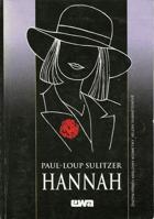 HANNAH.  Životní příběh královny kosmetiky Heleny Rubinstein