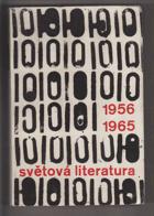 Světová literatura 10
