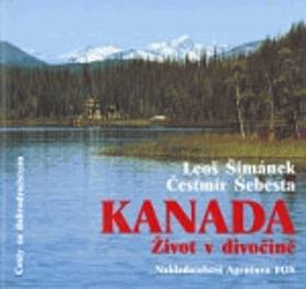 Kanada - život v divočině