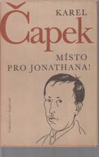 Místo pro Jonathana! - úvahy a glosy k otázkám veřejného života z let 1921-1937
