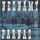 Neznámý Parnas - antologie franc. parnasistní poezie