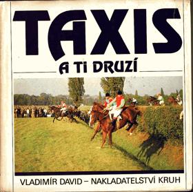 Taxis a ti druzí (velká pardubická steeplechase)