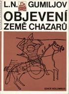 Objevení země Chazarů