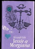 Jessie a Morgiana