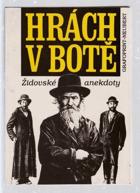 Hrách v botě - židovské anekdoty