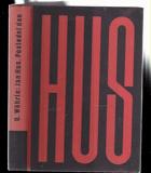 Jan Hus - poslední den - historický román