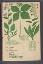 Lesní rostliny