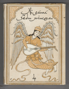 Sedm princezen - Heft pejker arab.