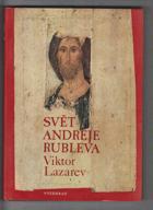 Svět Andreje Rubleva