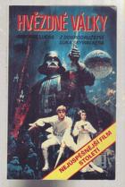 Hvězdné války - z dobrodružství Luka Skywalkera