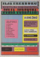 Neobyčejná dobrodružství Julia Jurenita a jeho žáků