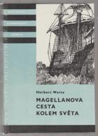 Magellanova cesta kolem světa KOD!