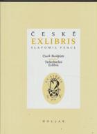 České exlibris - historie a současnost
