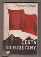 Cesta do Rudé Číny - Journey to Red China