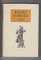 Kniha o Praze 1959