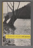 Rybářská knížka BEZ PŘEBALU