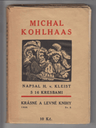 Michal Kohlhaas
