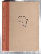 Africká cesta BEZ OBÁLKY!!!