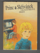 Princ a Skřivánek