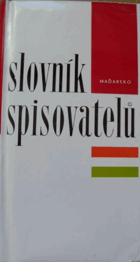 Slovník spisovatelů, Maďarsko