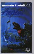 Anabis - dobrodružství Vesmírného ohaře