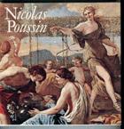 Nicolas Poussin - monografie s ukázkami z výtvarného díla
