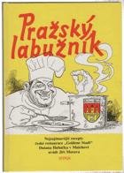 Pražský labužník - nejzajímavější recepty české restaurace Goldene Stadt Dušana ...