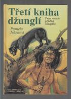 Třetí kniha džunglí - Deset nových příběhů Mauglího