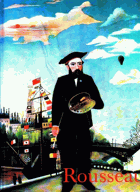 Henri Rousseau - Souborné malířské dílo