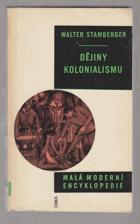 Dějiny kolonialismu
