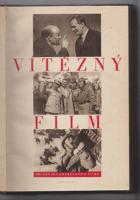 Vítězný film - třicet let sovětského filmu